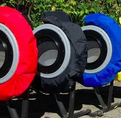 c breeze, rowperfect, rowing machine fan, cool ergo,