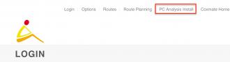 Coxmate GPS Analysis software download