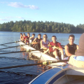 Coaching Rowing Swing