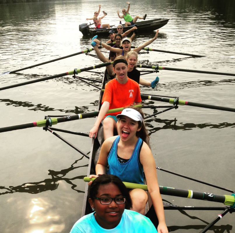 Atlanta Junior Rowing Association