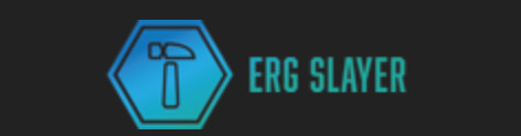 ERgslayer logo