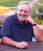 Jimmy Joy - rowing coach