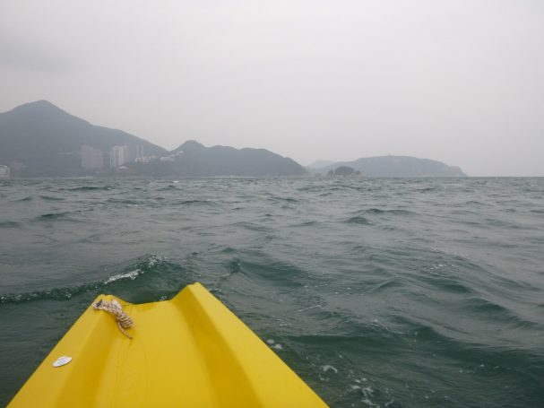 Coastal rowing , Hong Kong rowing, ruth marr, rowing the world, rowing vacation,