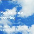Sport Parenting Advice