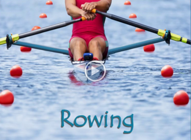 Roku Rowing Channel