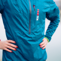 Rowing Anorak front view