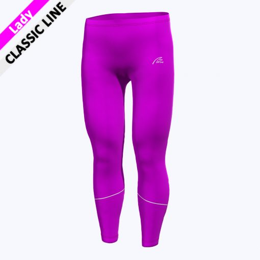 UniReflex, Womens Leggings, rowing, compression tights, performance clothing
