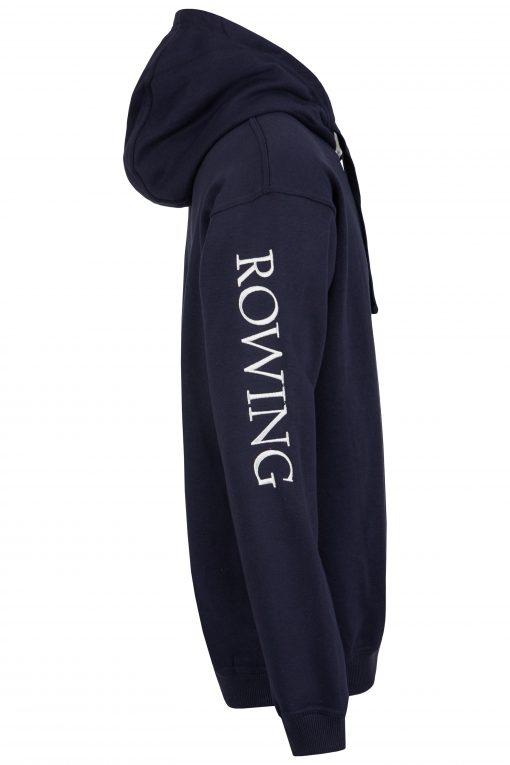 rowing jumper (side)