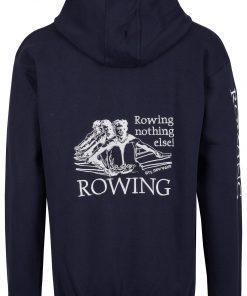 rowing jumper (back)