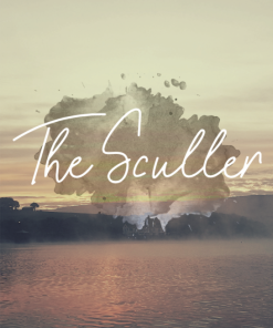 The Sculler book