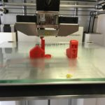 3d printing and rowing