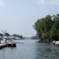 Henley Royal Regatta, start line, Rowing race