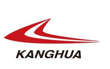 Kanghua logo, rowing boat,