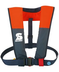 Rowing life jacket, VIVO Life Jacket