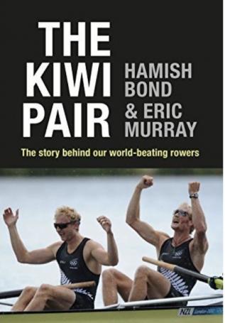kiwi pair book