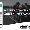 CrewWatch app, rowing app