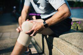 Athleten Verletzung Genesung