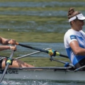 rowing finish, greek rowing