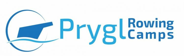 Prygl rowing camp logo