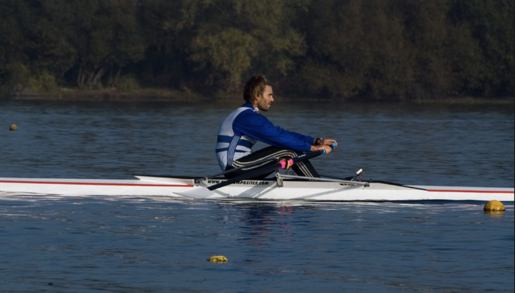 rowing recovery, rowing technique, recovery phase rowing,