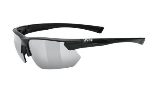 uvex sportstyle 221 - matte black