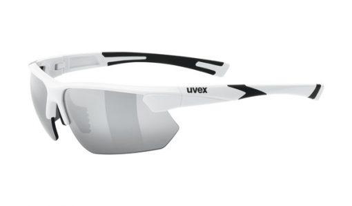 uvex sportstyle 221 - white