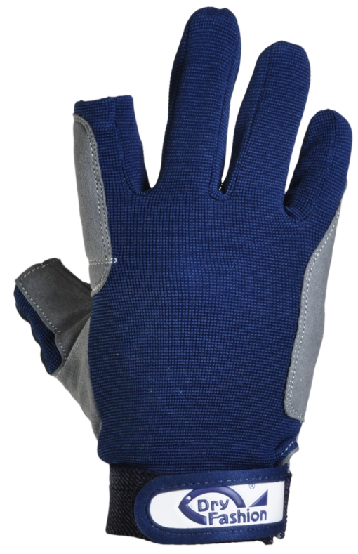 Amara-Sailing Gloves Air Nash with fingertips