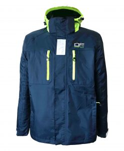 Crew-Jacket Baltic Sea 402
