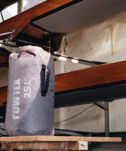 Dry bag rowing 25 liter Rowtex