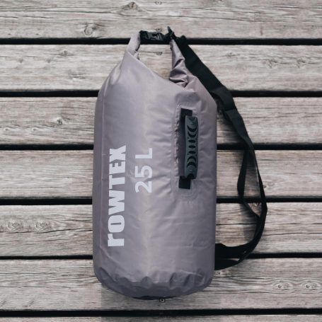 dry bag, rowing dry bag, Rowtex bag, dry rowing clothes