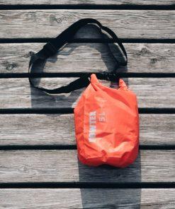 Dry bag rowing 5 liter Rowtex