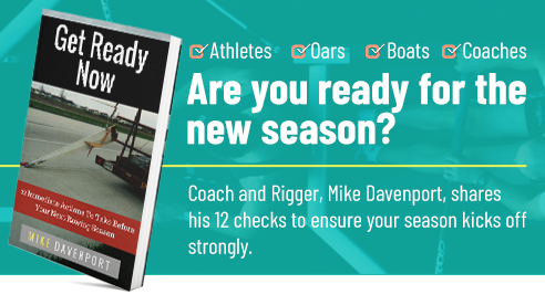 get ready, new rowing season preparation