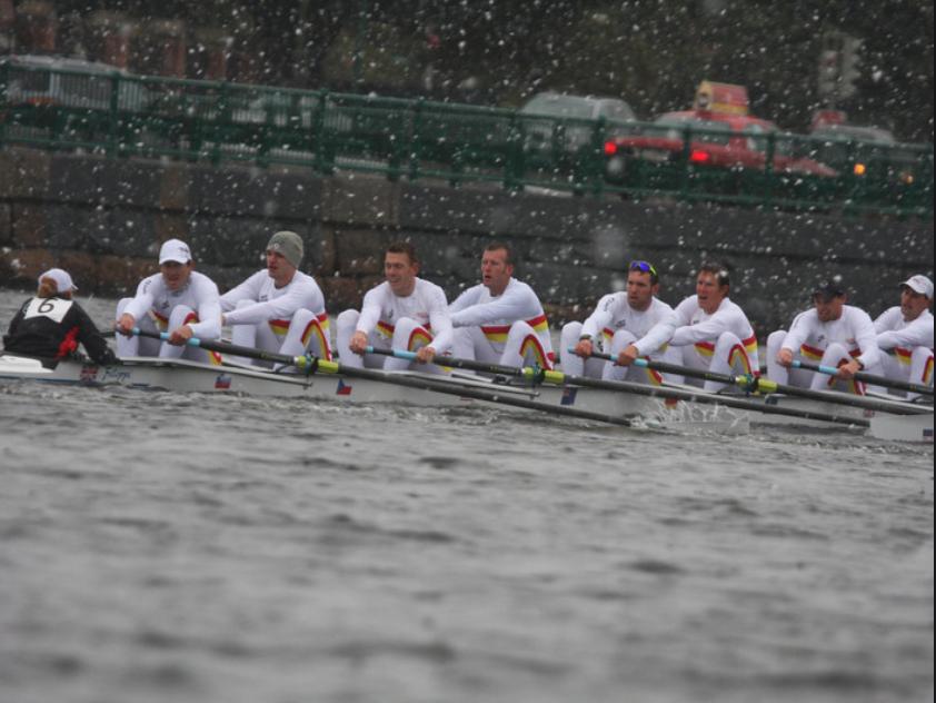 Great8, rowing 8, HOCR,