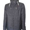 Newwork Men's Function Jacket anthracite