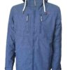 Newwork Men's Function Jacket navy
