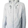 Newwork Men's Function Jacket white