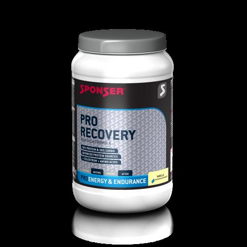 Pro Recovery - vanilla