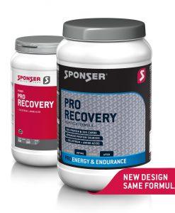 Pro Recovery - vanilla new design