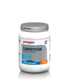 Sponser Competition Sportdrink