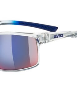 uvex lgl 44 CV clear blue