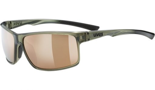 uvex lgl 44 CV - grey black