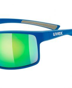 uvex lgl 44 CV - matte blue