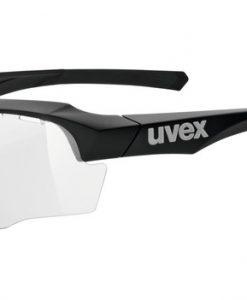 uvex sportstyle 104 vario - matte black