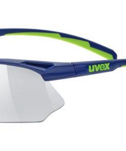 uvex sportstyle 802 vario blue green