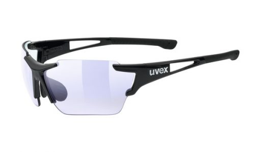 uvex sportstyle 803 race vm - black