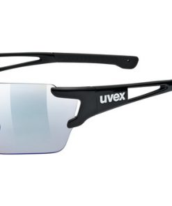 uvex sportstyle 803 race vm small - black