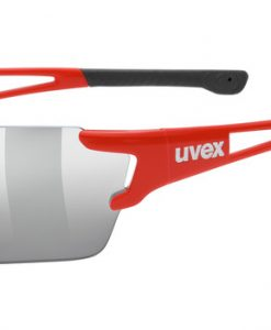 uvex sportstyle 803 race vm small - red