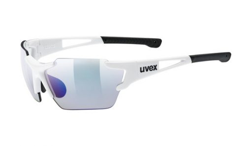 uvex sportstyle 803 race vm small - white