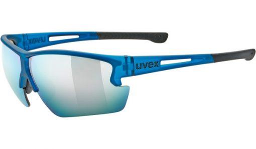 uvex sportstyle 812 - matte blue