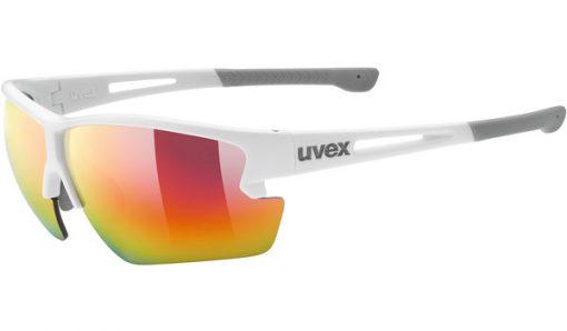 uvex sportstyle 812 - matte white